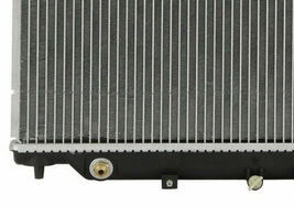RADIATOR HO3010155 FITS 92 93 94 95 96 PRELUDE 90 91 92 93 ACCORD 2.2 L4 A/T image 5