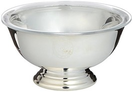 Reed & Barton 102 Paul Revere Silver Plated Bowl, 5.25-Inch - $127.77