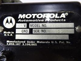 TVR24-34G Motorola Automotive Regulator Engine Generator New image 2