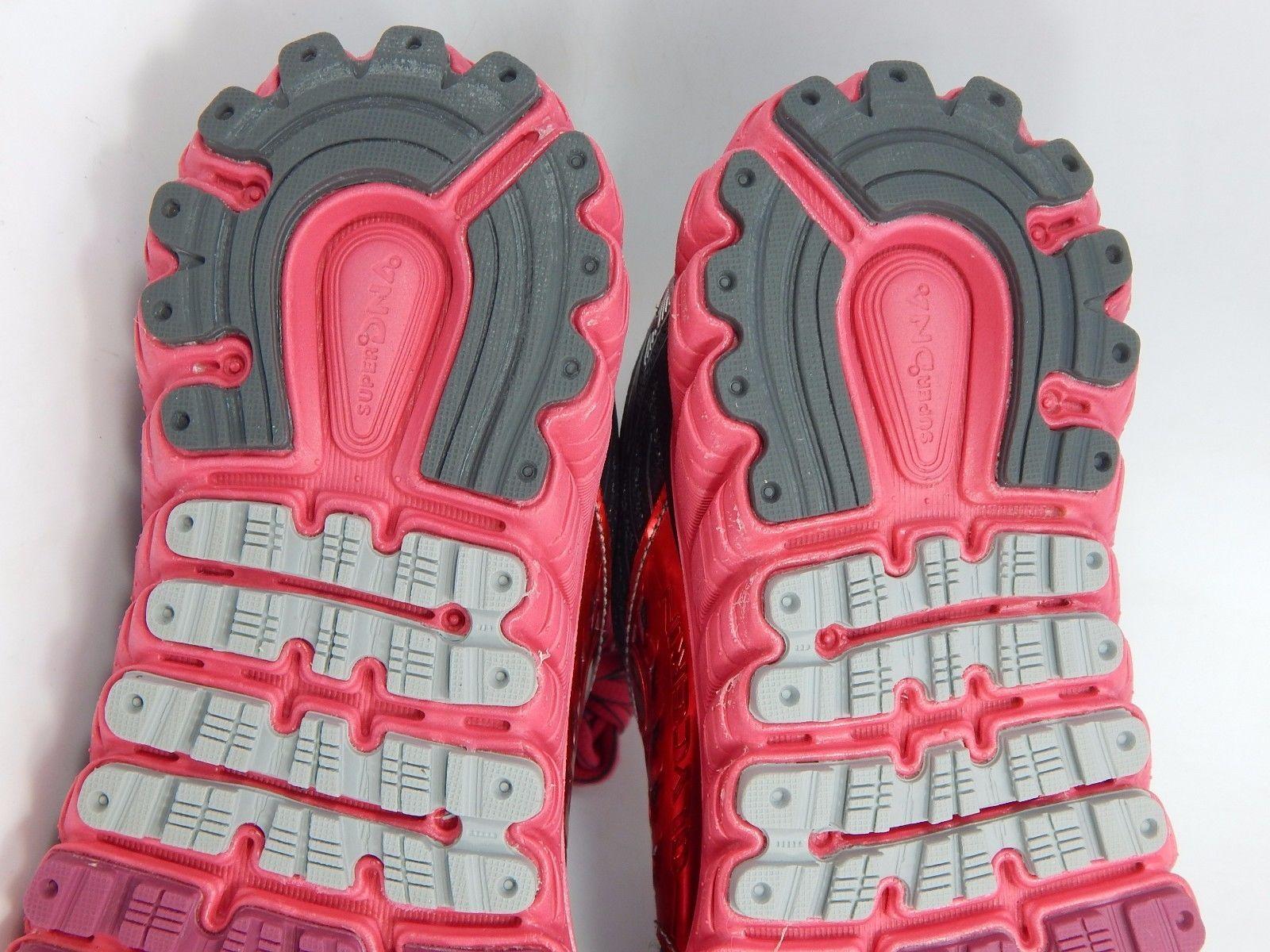 Brooks Glycerin 14 Women's Running Shoes Sz US 6 M (B) EU 36.5 Gray 1202171B093