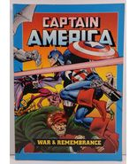 Captain America War and Remembrance by Roger Stern - $6.99