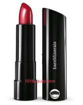 BareMinerals Marvelous Moxie Lipstick FULL SIZE *NEW.UNBOXED* - $38.00