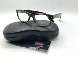 Ray-Ban ORX5184 2012  TORTOISE  Eyeglasses Frames 50-18-145MM - $87.27