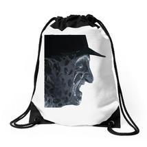 Freddy Drawstring Bags - $30.00