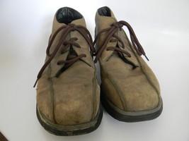 Mens Merrell Topo Rail Chukka Stone Shoes Size 14 - $29.99