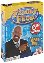 Endless Games Family Feud 6th Edition - $17.98