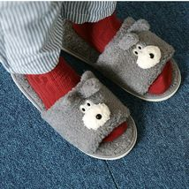 Brunch Brother Woman Home Slippers US Size 6.5 to 9 Free Size (Bunny)  image 3