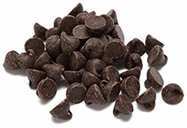Organic Chocolate Chips 1000 COUNT- 11lb - $98.37
