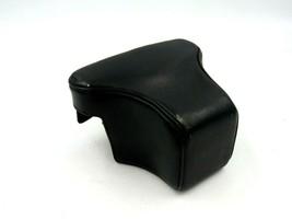 Vintage Black Leica Leitz Camera Cover Protector - $49.45
