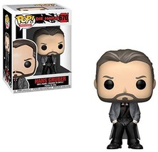 Funko Pop Movies: Die Hard - Hans Gruber in Trench Coat Collectible Figu... - ₹1,447.83 INR