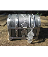 Haunted Recharging Bonding and Amplifying Chest for all spirits & spells - $77.77