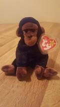 Congo Beanie Baby 1996 - $49.95