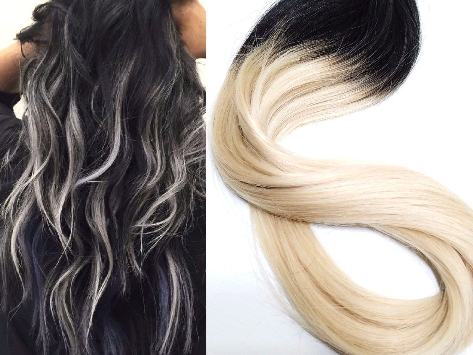 Balayage Tape In Remy Human Hair Extensions And 50 Similar Items