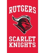 New Jersey Rutgers Scarlet Knights College Football Magnet #3 - $7.99