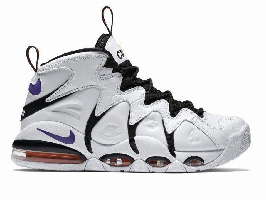 the best attitude 012e3 93f67 Nike Air Max CB34 Charles Barkley Retro Og and 50 similar it