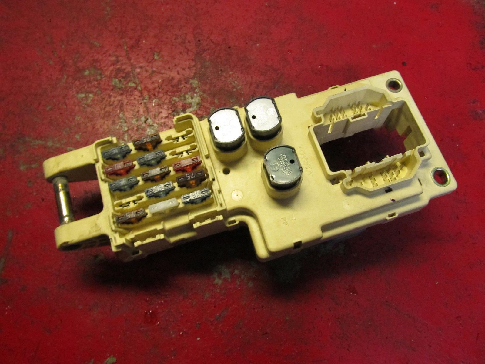 94 93 90 91 92 Lexus LS400 interior fuse box and 50 similar ...  Lexus Fuse Box on