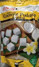 NOH Hawaiian Coconut Pudding Haupia Luau Dessert Mix Large 3 lb (48 oz-1... - $37.95