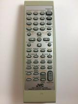 JVC RM-STHS33J DVD Theater System Remote Control  - $12.36