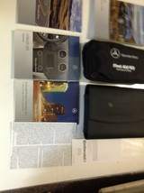 2011 MERCEDES BENZ GL450 GL350 GL550 Operators Owners Manual Set W 1ST A... - $138.55