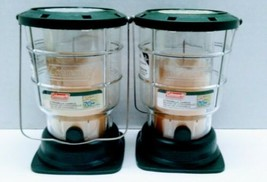 Coleman Citronella Candle Outdoor Lantern Camping 70+ Hours Mosquitoes  X2 - $23.74
