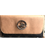 Beverly Hills Polo Club Crossbody bag Wrislet and Wallet 3 ways to wear  - $39.00+