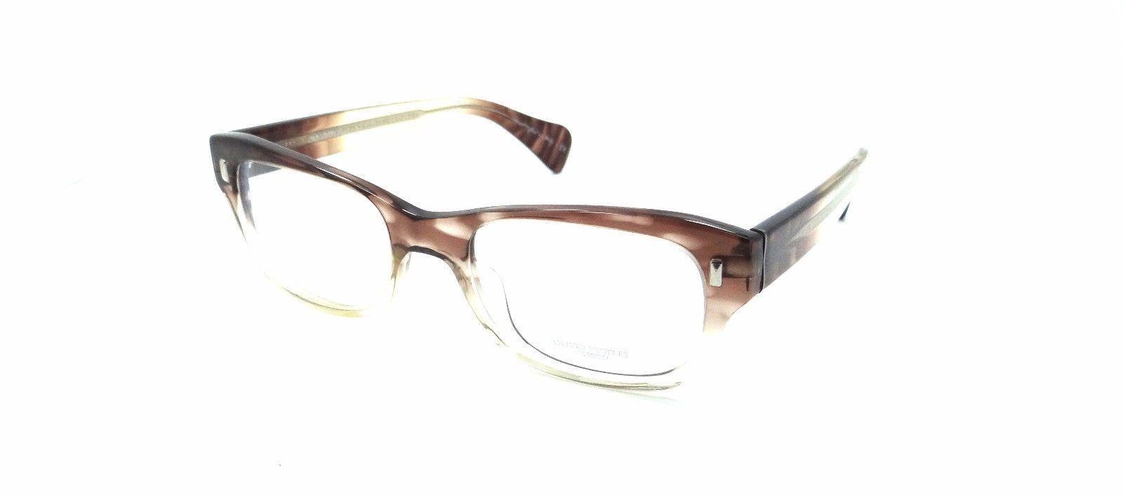 8f5c2c39446 Oliver Peoples Rx Eyeglasses Frames Wacks and 50 similar items. 57