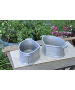 Two Guardian Aluminum Pots - $18.99