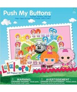 Lalaloopsy Push My Buttons Game - $59.99