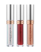 Anastasia Beverly Hills Limited Edition 3-Pc. Mini Metallic Liquid Lipst... - $36.99