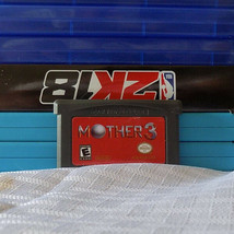 Mother 3 game cartridge only good shape GBA (Nintendo Game Boy Advance, ... - $17.49