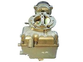 A-Team Performance 156 Carburetor YF Carter 1-Barrel Vacuum Choke Compatible wit