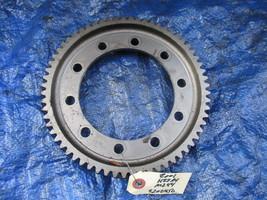 97-01 Honda Prelude base H22A4 M2Y4 manual transmission ring gear 5 speed - $149.99