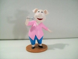 Sing Movie Rosita Pig Pvc Figure Universal Studios - $12.69