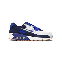 Nike air max 90 premium   sail concord blackened blue cj0611 102   june 05 2020 900x thumb200