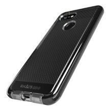 Tech21 - Evo Carreaux Étui pour Google Pixel 3 XL Fumée Noir Téléphone Étui Neuf