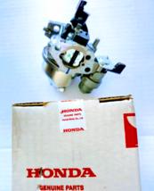 Genuine Honda GX160 Small Engine Carburetor new in package - $34.97
