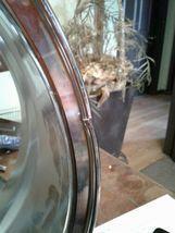 """KRAZE  KR181 18"""" Inch 5x112 Wheel Rim 18x8 +40mm CHROME (jew) image 3"""