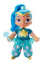 Fisher-Price Shimmer And Shine Bedtime Wishes Shine Doll   - $25.58