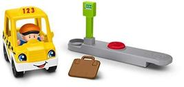 Fisher-Price Little People, Going Places Taxi - $12.82