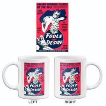 Fools Of Desire - 1938 - Movie Poster Mug - $23.99+
