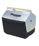Igloo 14.8 Quart Playmate Cooler with Industrial Diamond Plate Exterior ... - $23.84