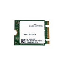 Dell T0VY9 128GB Solid State Drive - M.2 2230 - Triple Level Cell (TLC) - PCI... - $82.94