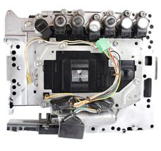 RE5RO5A Valve Body and BOSCH TCM 2nd design Nissan Pathfinder 2002-2005 - $480.15