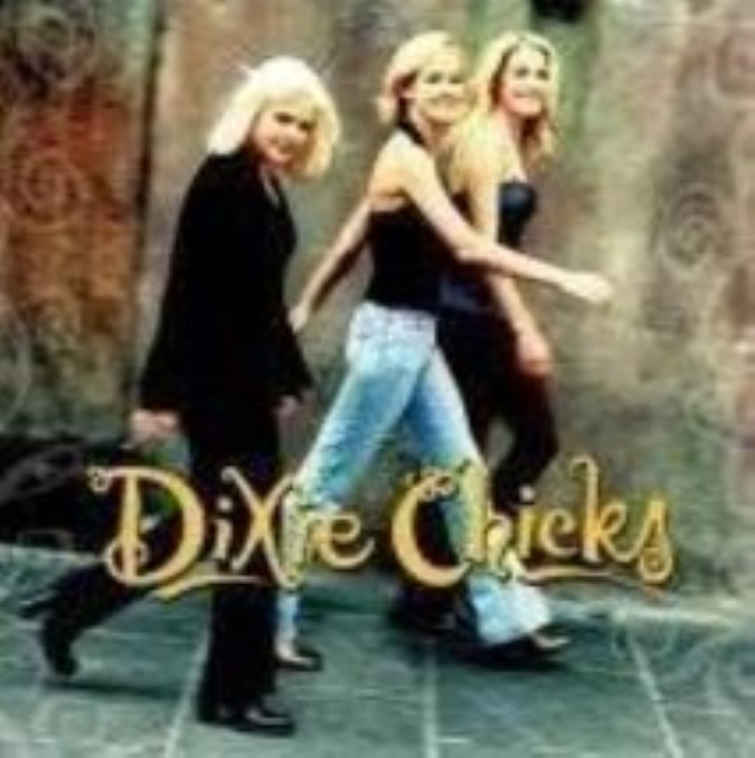 Wide Open Spaces by Dixie Chicks Cd