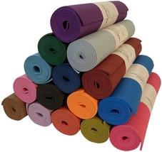 """Bean Products Yoga Monster Mat - Extra Thick 1/4"""" - Extra Long 72"""" - 24""""... - $493,58 MXN"""