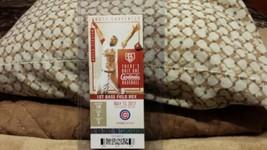 Ian Happ's  # 1 MLB Home Run May 13th,2017 - Ticket Stub Cubs vs Cardin... - $17.99