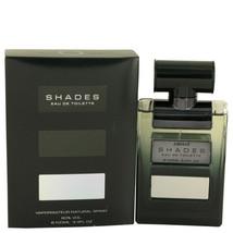 Armaf Shades By Armaf Eau De Toilette Spray 3.4 Oz For Men - $35.63