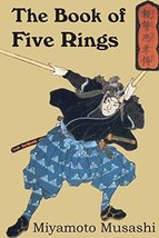 The Book of Five Rings [Paperback] [Sep 01, 2010] Musashi, Miyamoto - $9.99