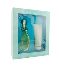 Wings By Giorgio Beverly Hills For Women Set-edt Spray 3 Oz & Body Lotio... - $28.64