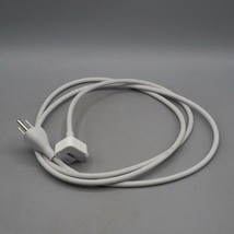 Apple Laptop Power Adapter Cord, Genuine, LS-7A 2.5A 125V E344534 - $32.63